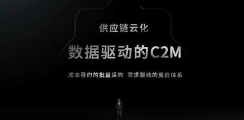 C2M模式